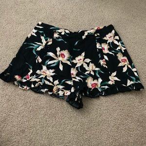 Brand New Zara Shorts